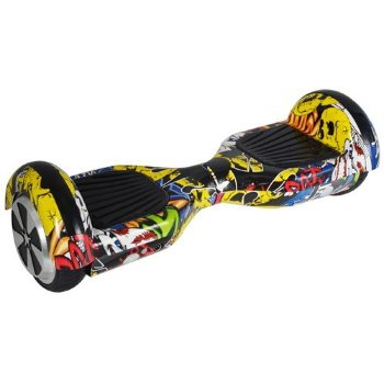 Patinete Balance Scooter eléctrico 6.5'' HipHop