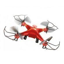 Cuadricoptero Drone Waterproof con Cámara 34cm