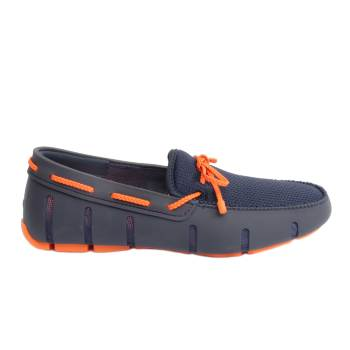 Zapato de hombre estilo mocasín náutico