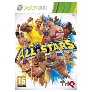 Juego Xbox 360 All Stars