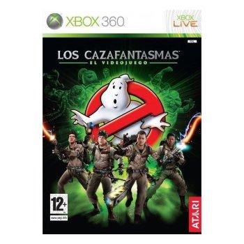 Juego Xbox 360 Los Cazafantasmas El Videojuego