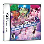 Juego Nintendo DS Monster High