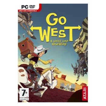 Juego PC Go West!