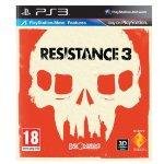 Juego PS3 Resistance 3
