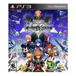 Juego PS3 Kingdom Hearts - HD 2.5 Remix