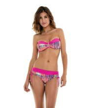 Bikini Nomads bandeau copa preformada TB0146