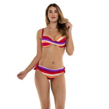 Bikini Vitality copa C con aro TB0655