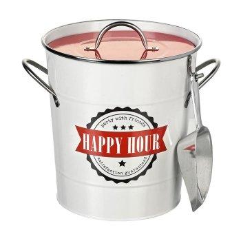 Cubitera Metal Happy Hour