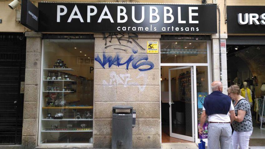 Papabubble Caramels Artesans