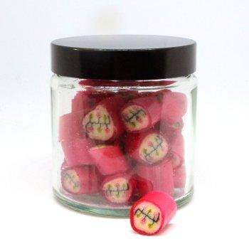 Caramelo duro sabor Frambuesa