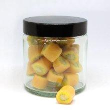 Caramelo duro sabor Kiwi
