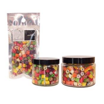 Caramelo mix frutas
