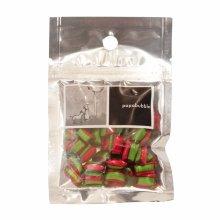 Caramelo duro arlequín 60 grs