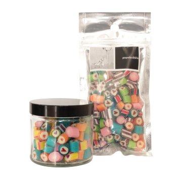 Caramelos mix corazones