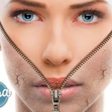 Tratamiento facial Flash antiaging revitalizante