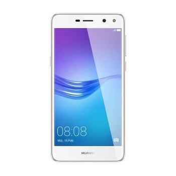 Huawei Y6 2017 Blanco Teléfono Móvil Smartphone