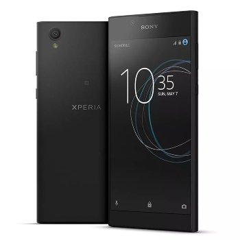 Sony Xperia L1 Negro Teléfono Móvil Smartphone