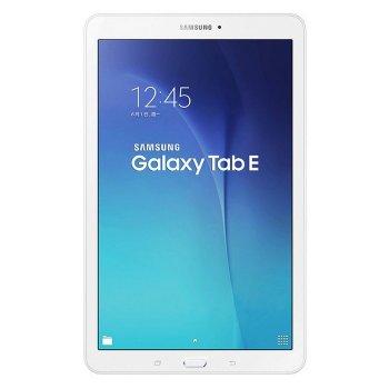 Samsung Galaxy Tab E wifi Blanca Tablet
