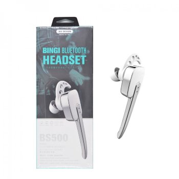 Auriculares WK Bingi Headset Bluetooth