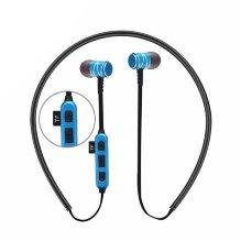 Auriculares deportivos inalámbricos Bluetooth