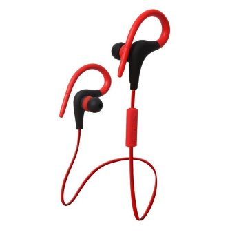 Auricular waterproof deportivo Bluetooth