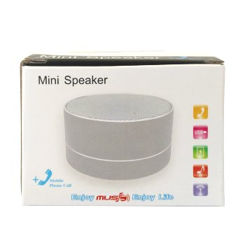 Mini Altavoz Bluetooth Speaker