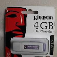 Kingston , USB G4, Data Traveler