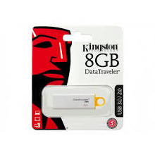 Kingston , USB  8 GB , Data Traveler