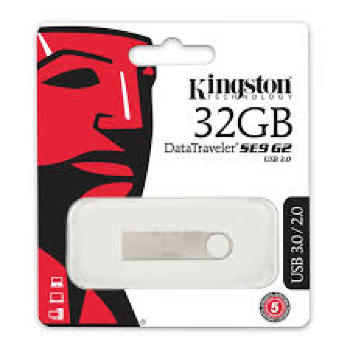 Kingston , USB 32GB, Data Traveler