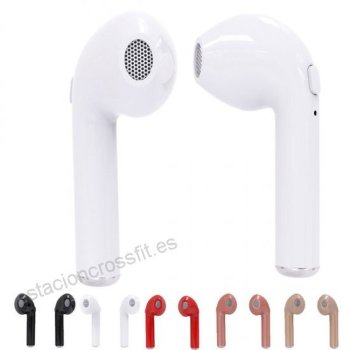Auriculares Blue Tooth i7 Tws Mini