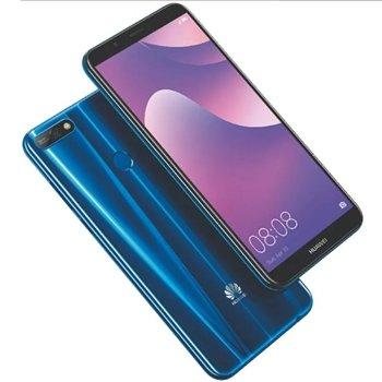 Huawei  Y7 2018 Teléfono móvil NUEVO Y LIBRE