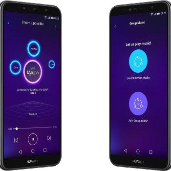 Huawei  Y6 2018 NUEVO Y LIBRE