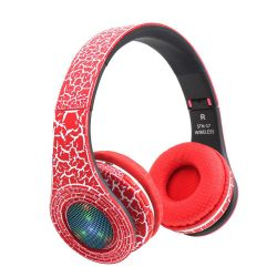 Auriculares cascos Stereo sin cables Bluetooth