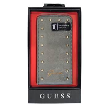 Funda Guess Samsung Galaxy S5 con tachas