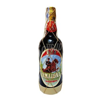 Ron dulce Amazona 70cl.
