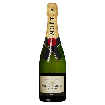 Champagne Moët Chandon 75cl.