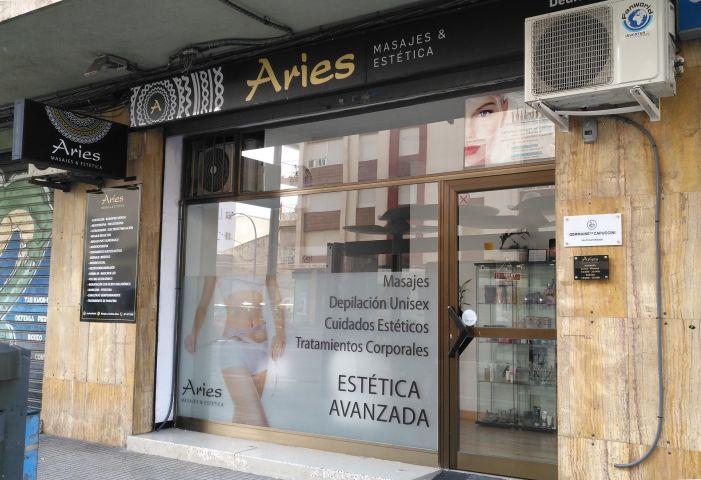 Aries Masajes & Estética