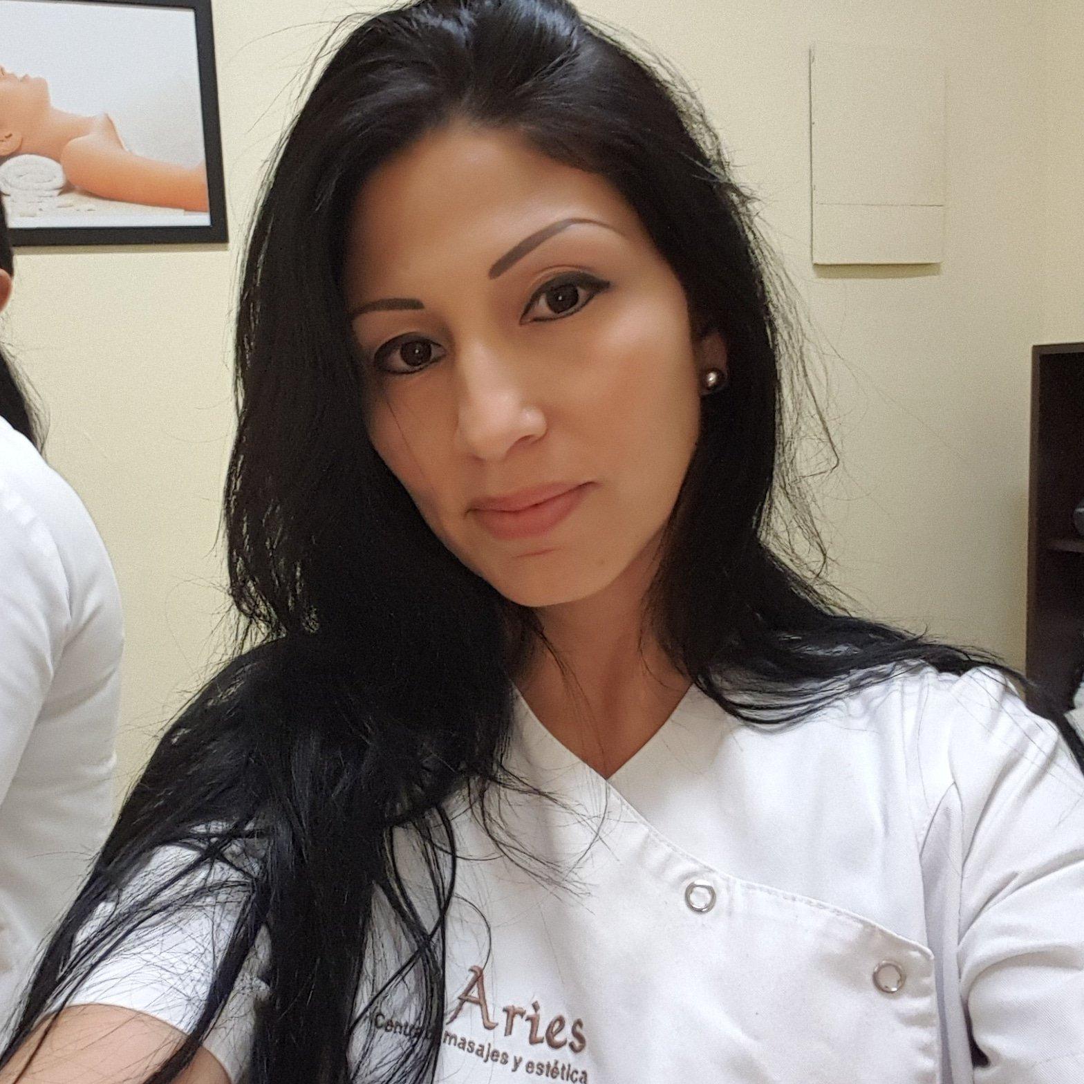 Mónica Alzate