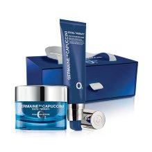 Pack crema oxigenante + REGALO Contorno de ojos