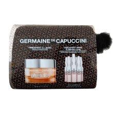 Pack Crema corrección intensiva + Serum facial