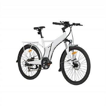 Bicicleta Eléctrica Modelo Flyer