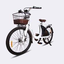 Bicicleta Eléctrica Modelo Lark