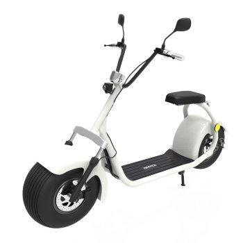 Moto Eléctrica Citycoco