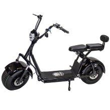 Moto Eléctrica Citycoco Doble