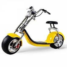 Moto Eléctrica Chopper