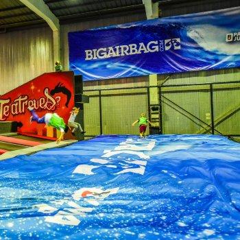 Entrada Palma Jump - 1 hora de salto