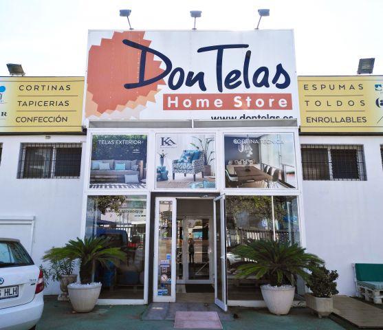 Don Telas