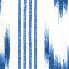 Tela estampada Andratx Azul