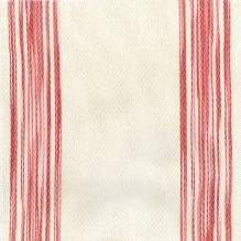 Tela tejida Artá Rojo 140-512