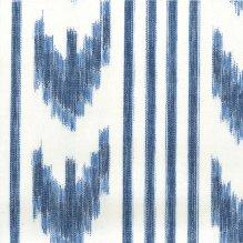 Tela tejida Llengües 140-212 Azul
